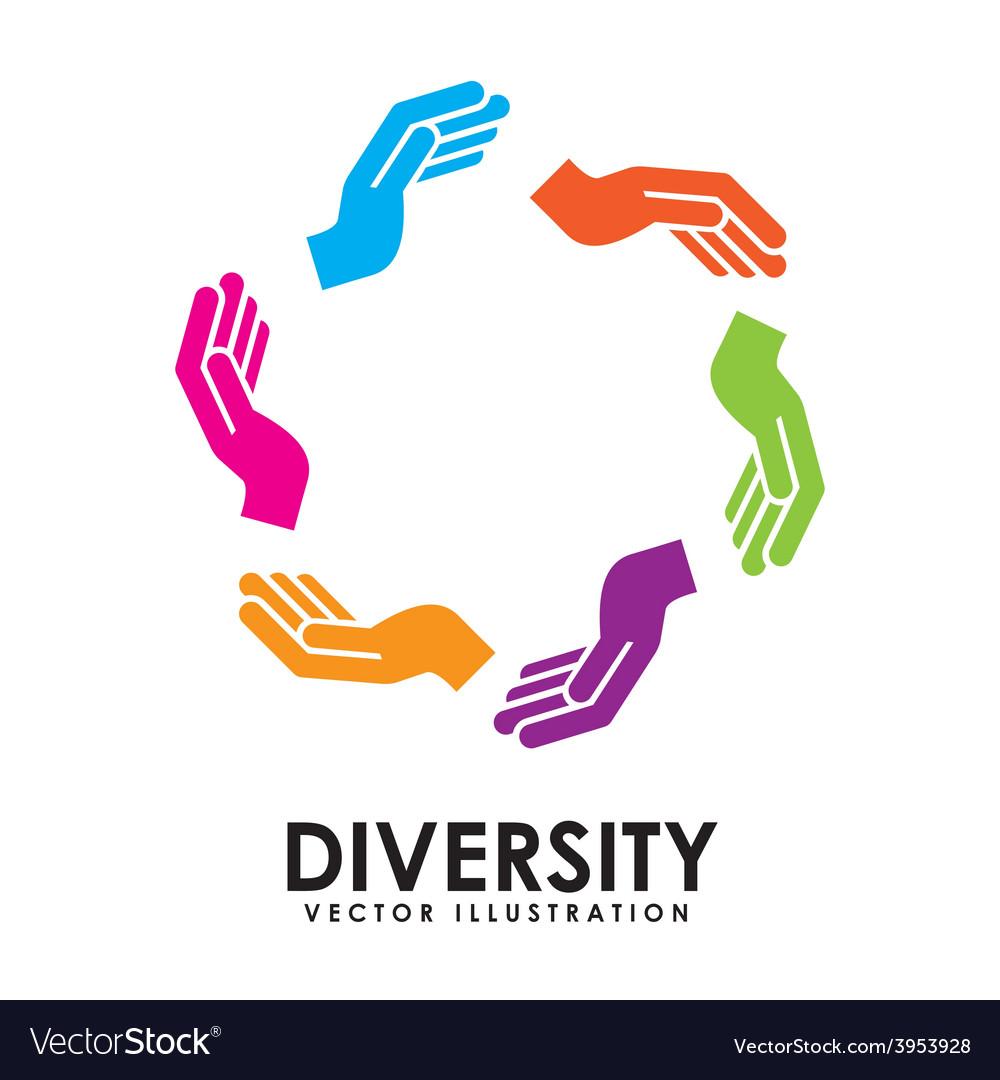 Diversity design vector   Price: 1 Credit (USD $1)