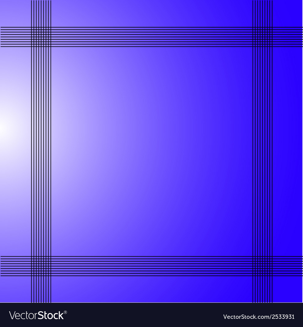 Elegant abstract blue background vector | Price: 1 Credit (USD $1)