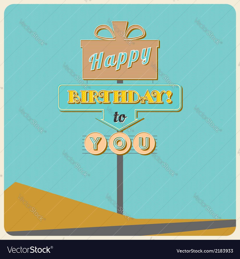 Birthday-greetings-sign-vector