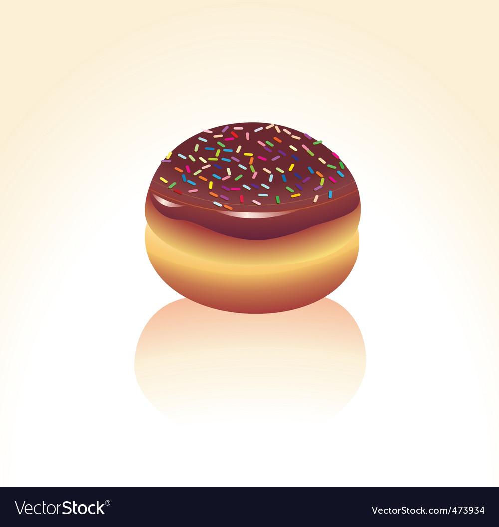 Donut vector   Price: 1 Credit (USD $1)