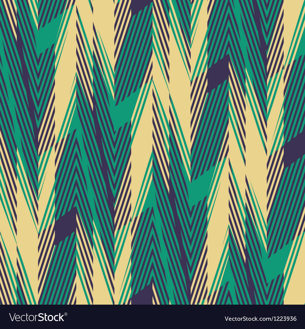 Geometric print vector | Price: 1 Credit (USD $1)