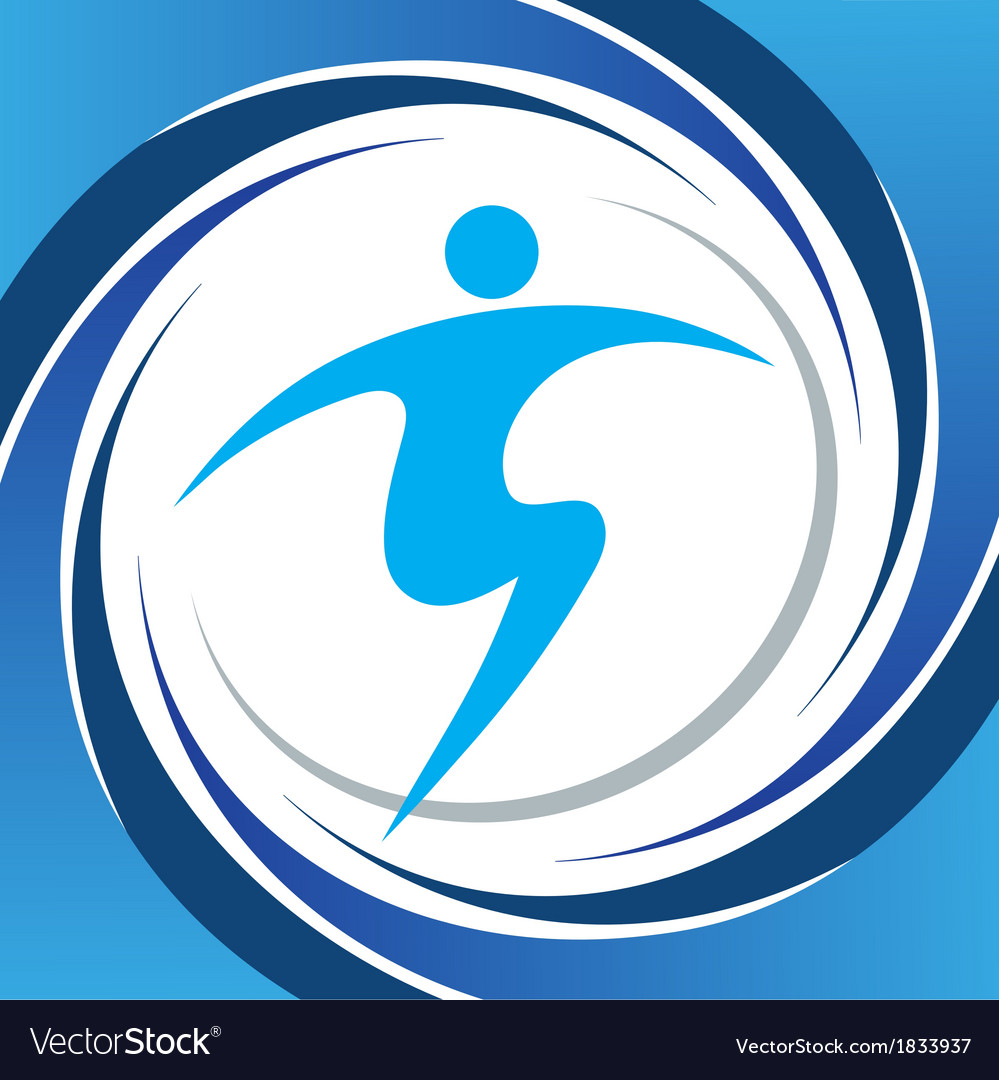 Sports symbols vector | Price: 1 Credit (USD $1)