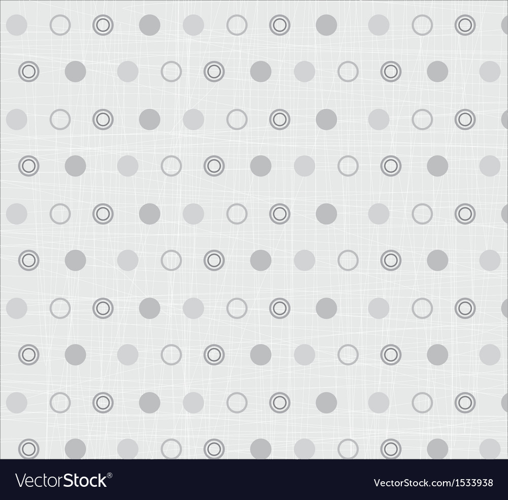 Seamless textile quilt pattern vector | Price: 1 Credit (USD $1)