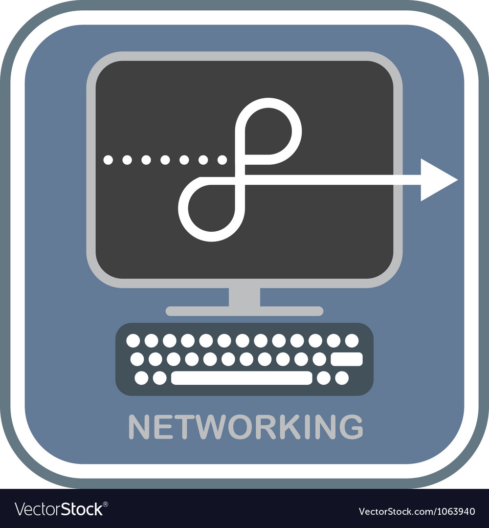 Network vector | Price: 1 Credit (USD $1)