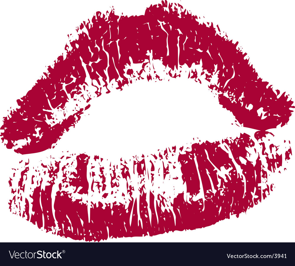 Lips design vector | Price: 1 Credit (USD $1)