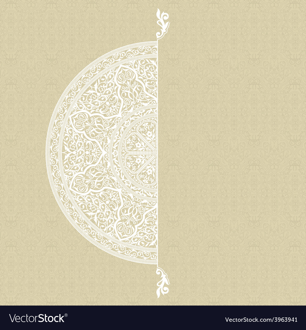Patterned background vector | Price: 1 Credit (USD $1)
