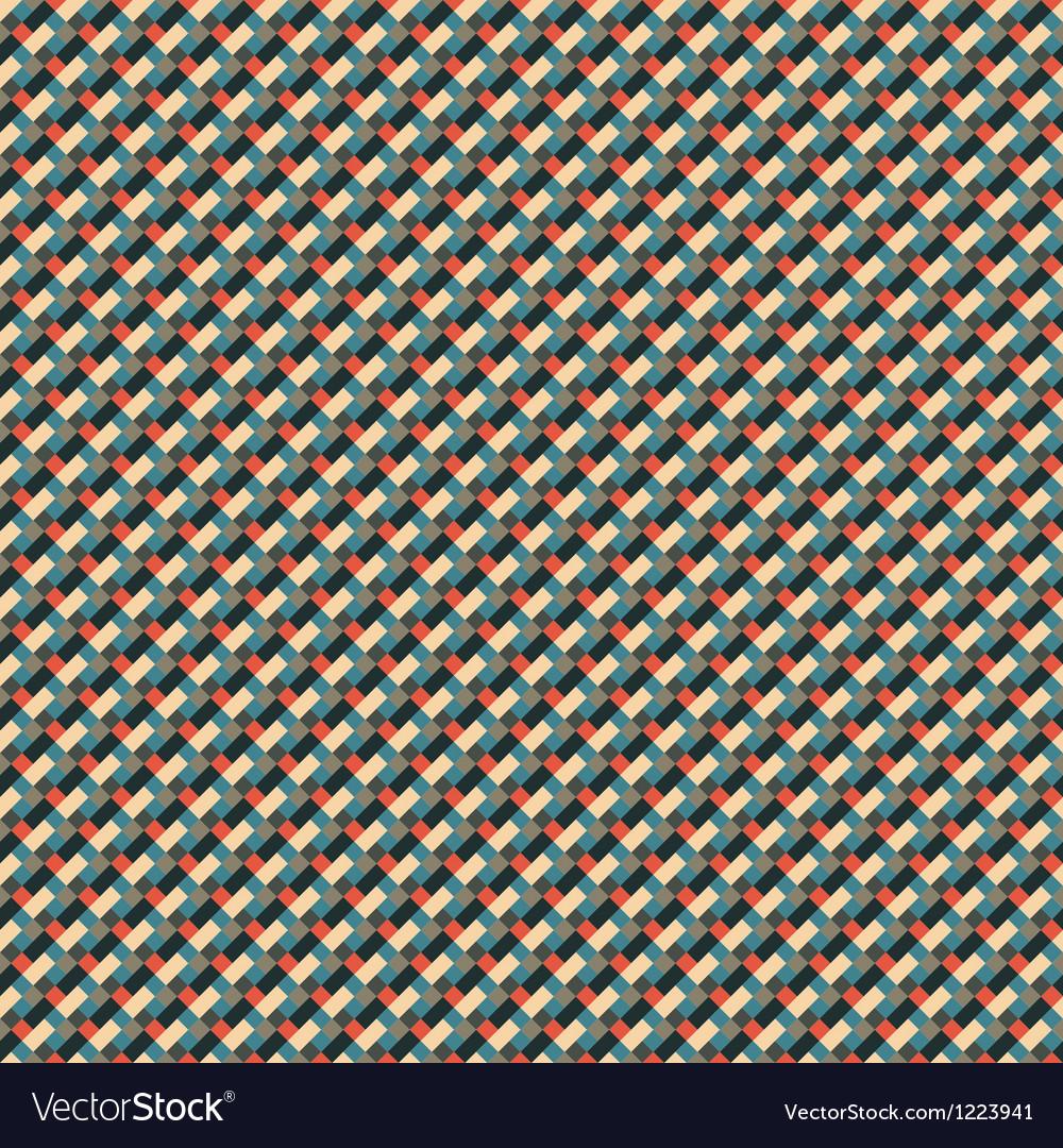 Pixel mosaic vector | Price: 1 Credit (USD $1)