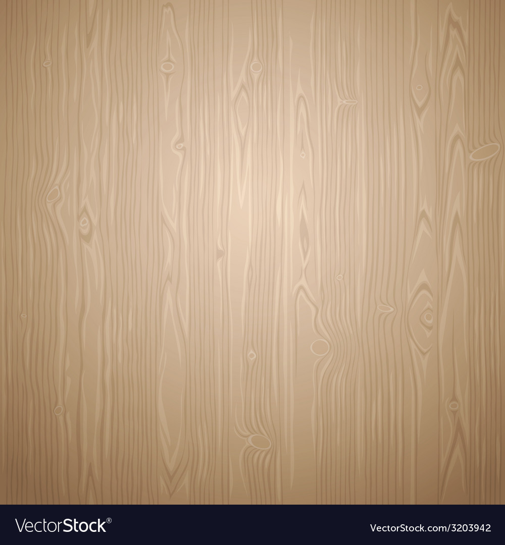 Light wood seamless pattern texture vector | Price: 1 Credit (USD $1)