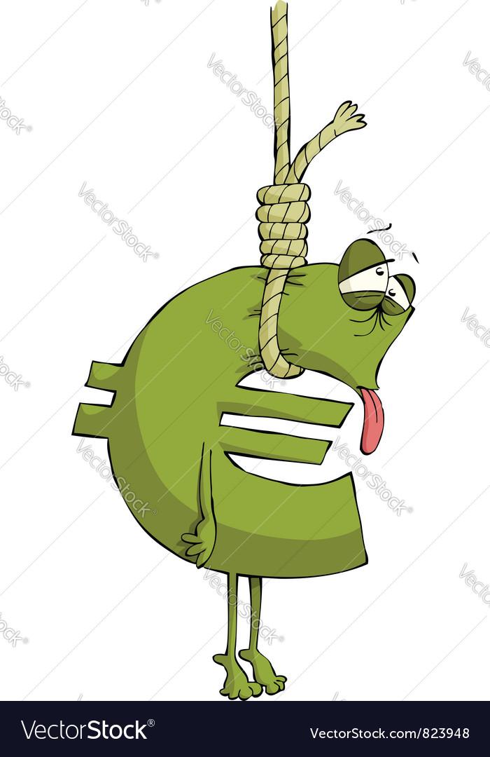 Euro in the loop vector   Price: 1 Credit (USD $1)
