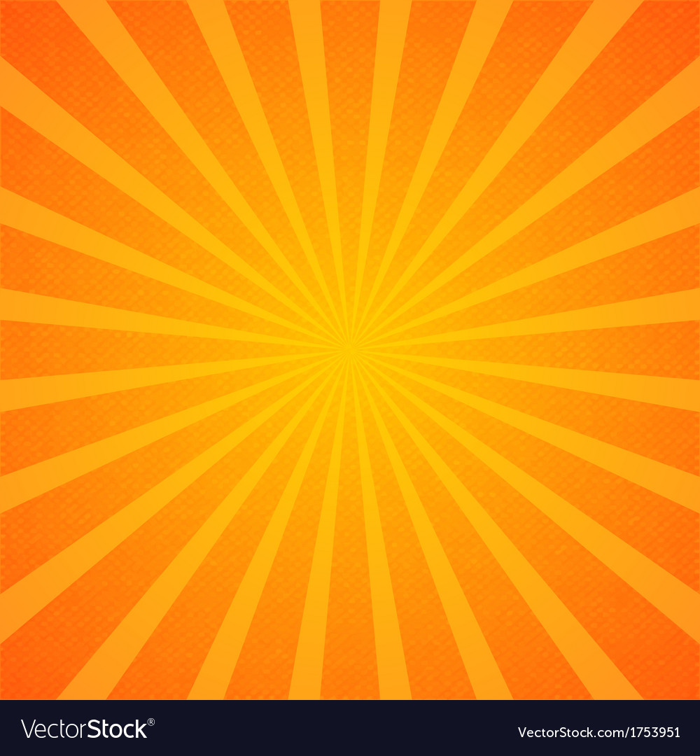 Sunburst background wallpaper vector | Price: 1 Credit (USD $1)