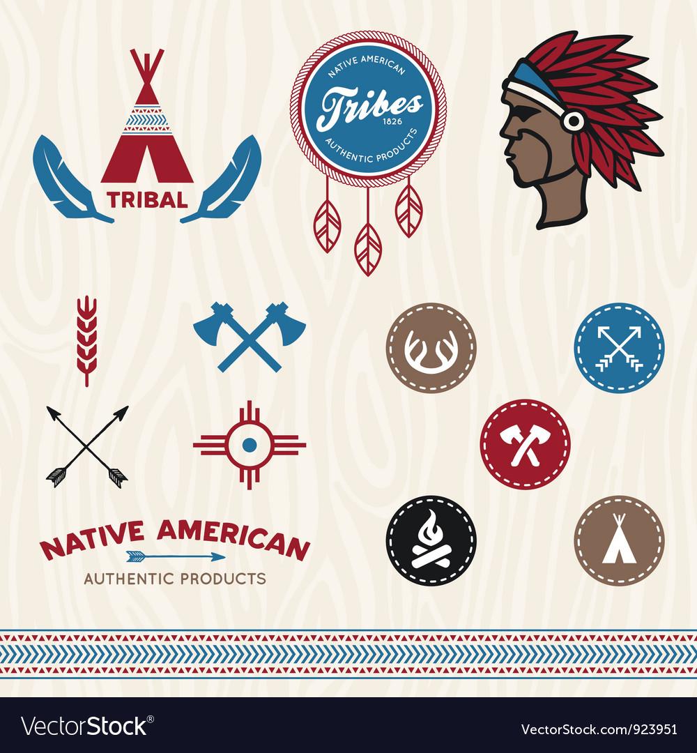 Tribal designs vector | Price: 1 Credit (USD $1)