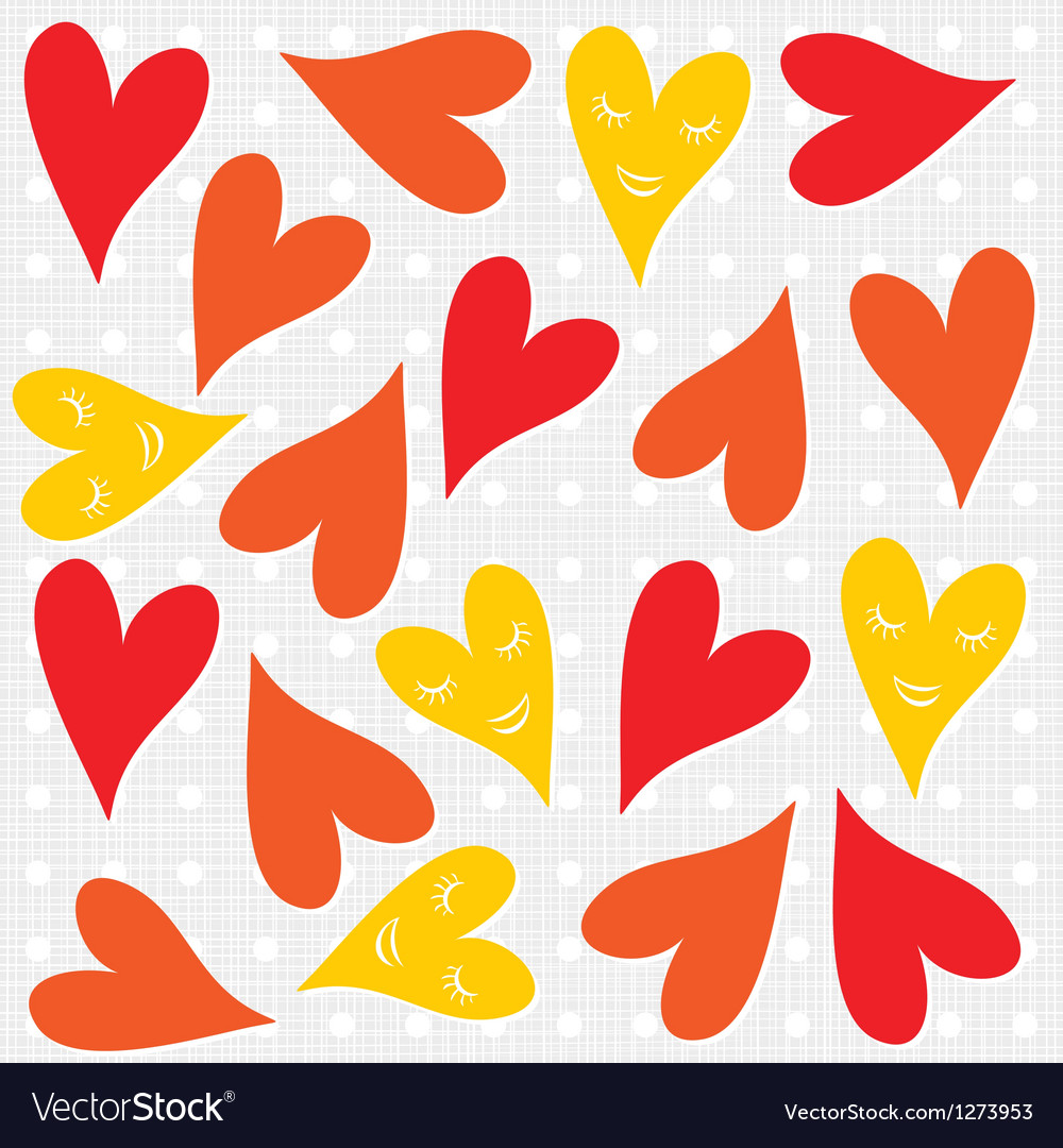 Fun heart wallpapers vector | Price: 1 Credit (USD $1)