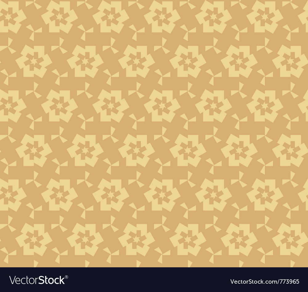 Seamless 3d geometric abstract pattern vector | Price: 1 Credit (USD $1)
