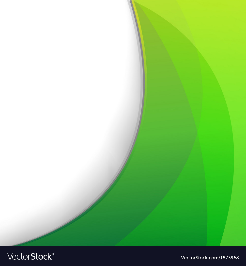 Green wallpaper vector | Price: 1 Credit (USD $1)