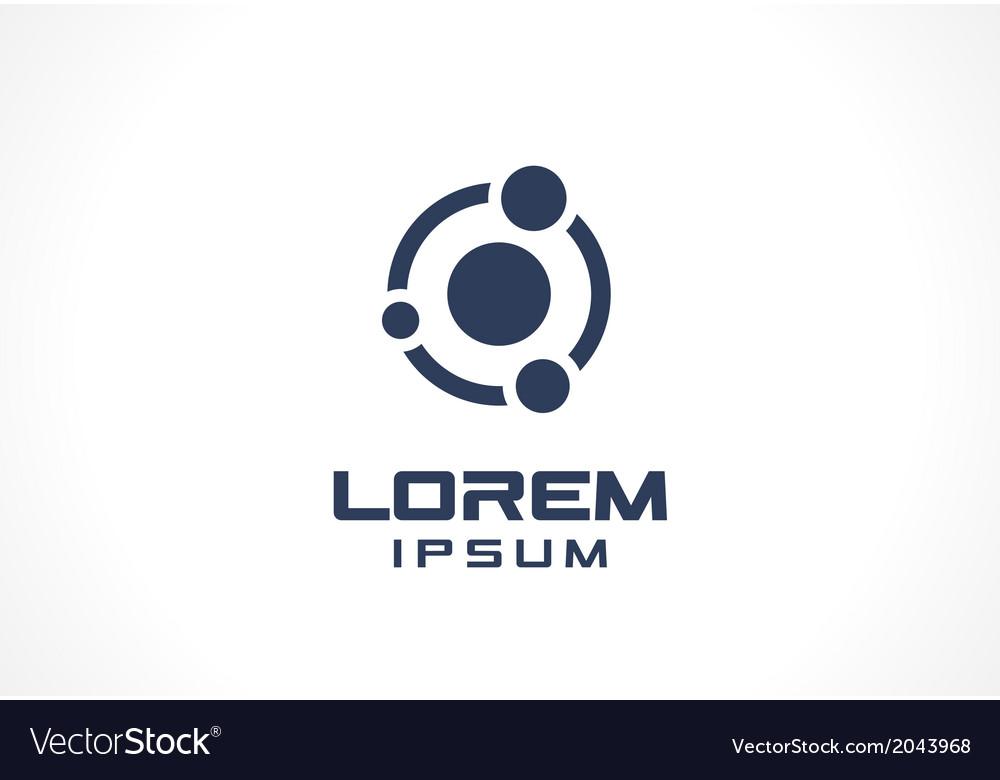Icon design element vector | Price: 1 Credit (USD $1)