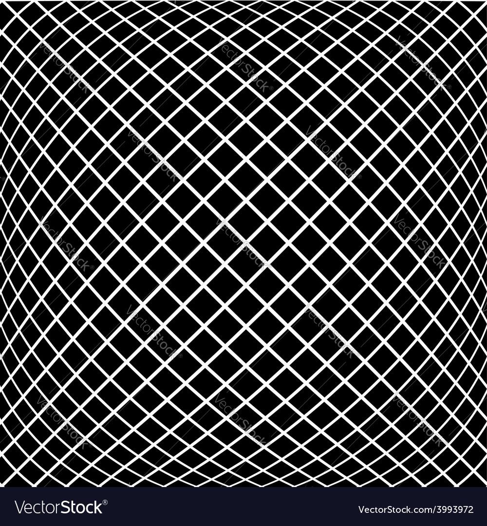 Black diagonal pattern in vector | Price: 1 Credit (USD $1)