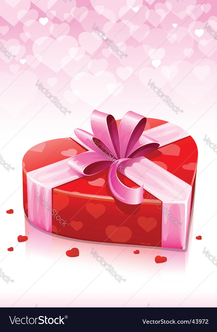 Valentine's card vector | Price: 1 Credit (USD $1)