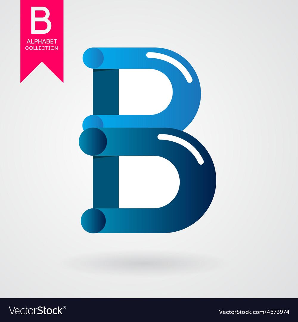 Creative letter vector | Price: 1 Credit (USD $1)