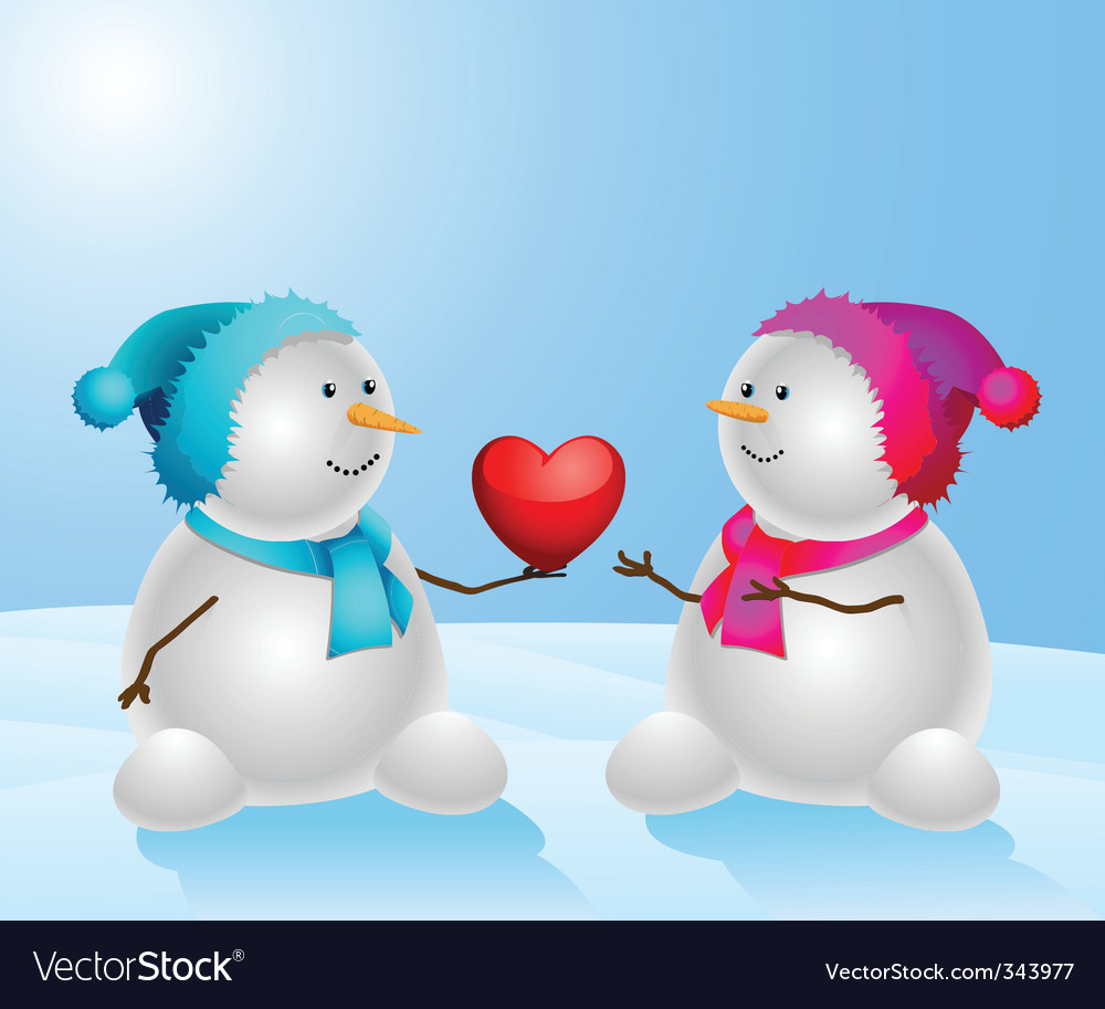 Snowman final vector | Price: 1 Credit (USD $1)
