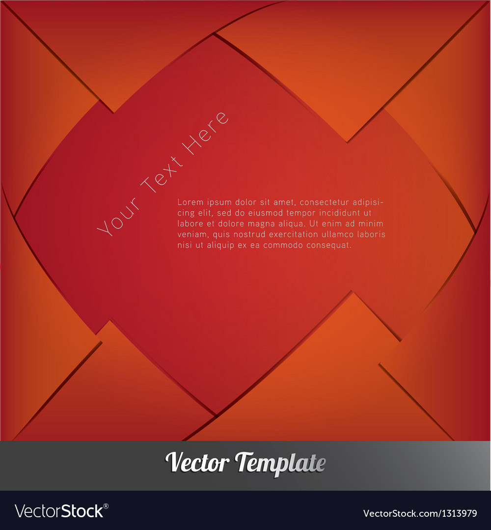 Design template eps10 vector | Price: 1 Credit (USD $1)