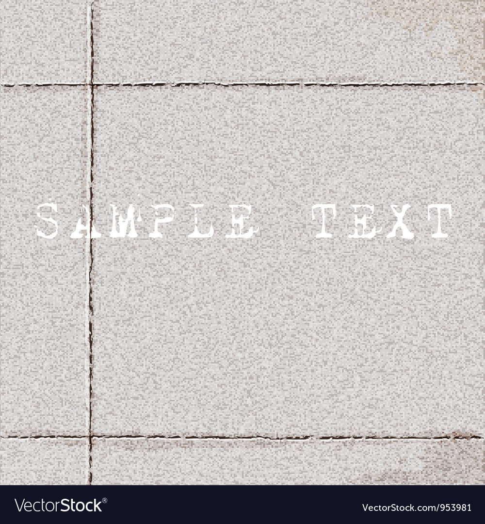 Texture of tiled ground vector | Price: 1 Credit (USD $1)