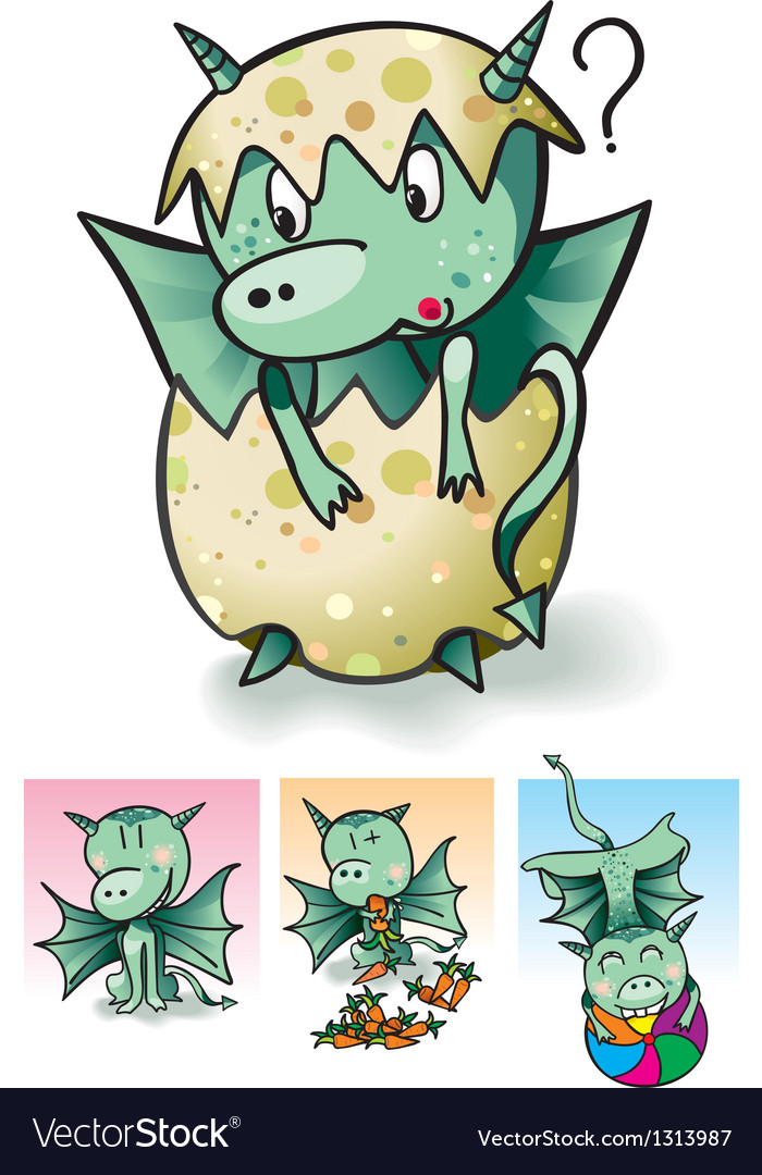 Little dragon1 vector   Price: 1 Credit (USD $1)
