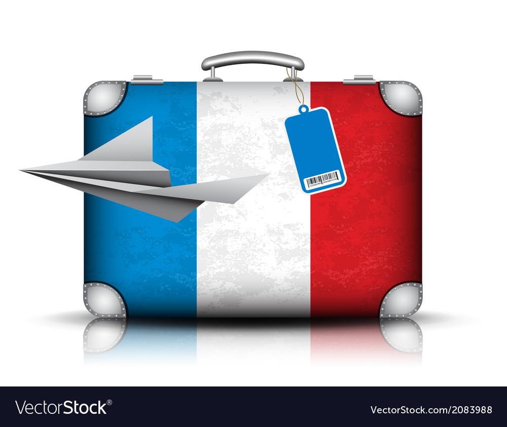 Suitcase vector   Price: 1 Credit (USD $1)