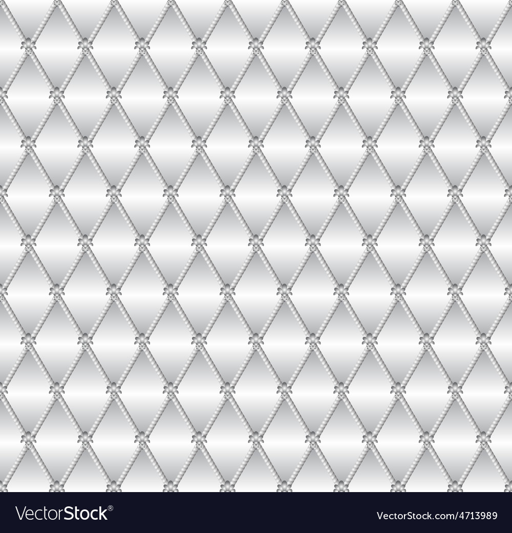Grey seamless background vector | Price: 1 Credit (USD $1)