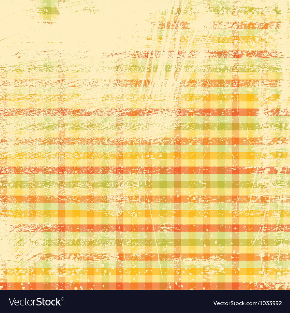 Squared grunge background vector | Price: 1 Credit (USD $1)