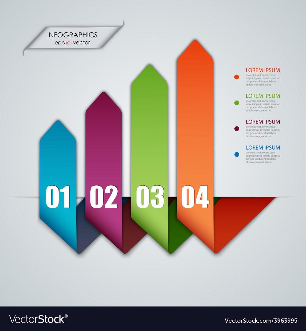 Infographic vector   Price: 1 Credit (USD $1)