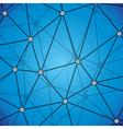 Molecular background vector