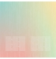 Abstract soft banners set purple green blue yellow vector