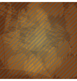 Dark red striped grungy paper background eps10 vector