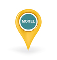 Motel location vector