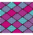 Abstract color seamless geometric pattern vector