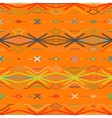 Seamless ethnic pattern vector