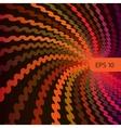 Eps10 abstract swirl vector