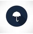 Umbrella - icon vector