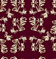 Seamless patterns 2 vector