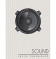 Sound vector