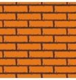 Seamless patterns of brick walls stock vector