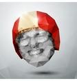Polygonal head vector