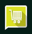 Shoplongshadow vector