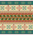 Navajo pattern vector