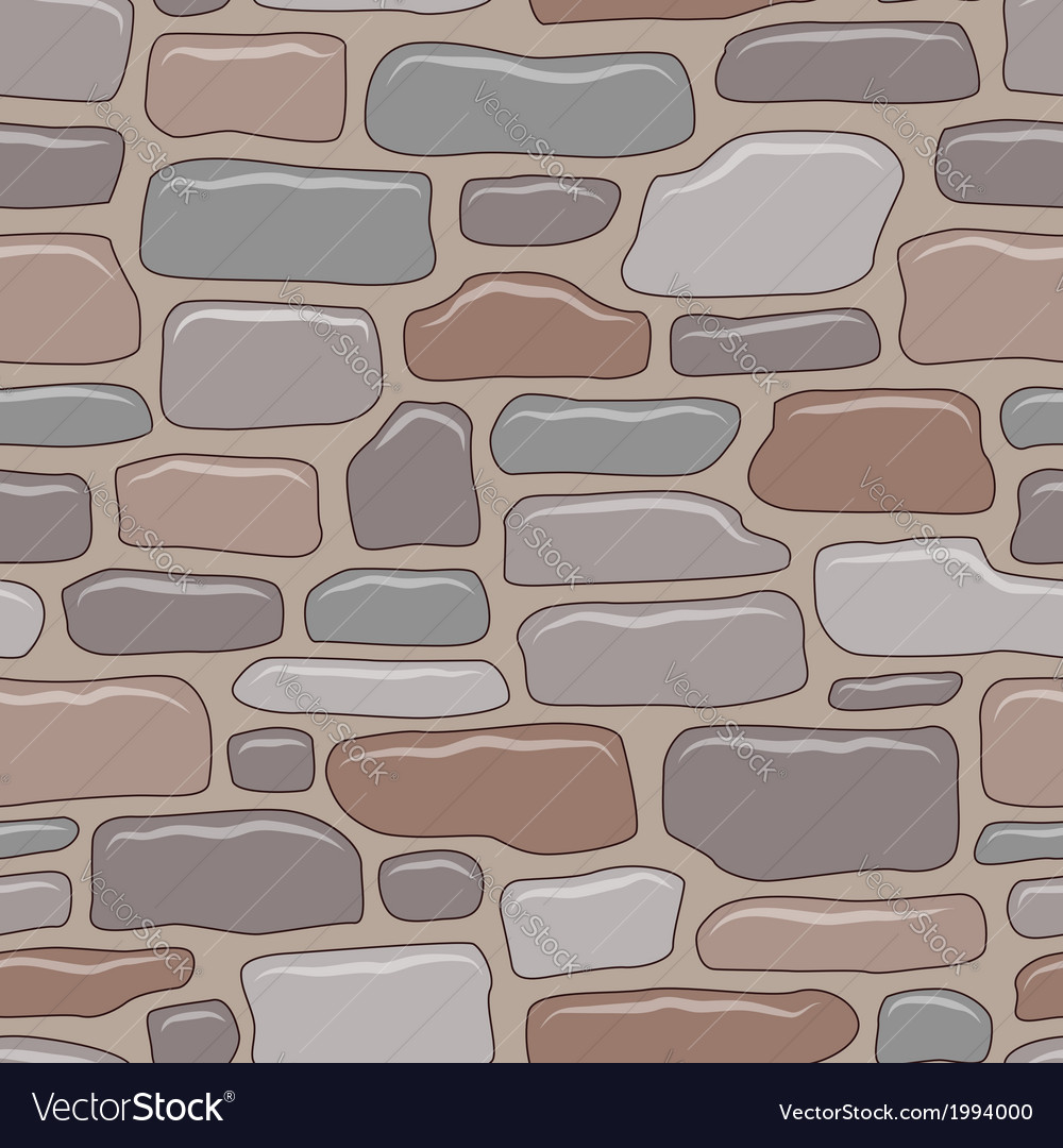Pattern stone vector | Price: 1 Credit (USD $1)