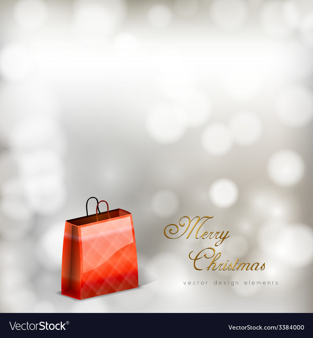 Red gifts vector | Price: 1 Credit (USD $1)