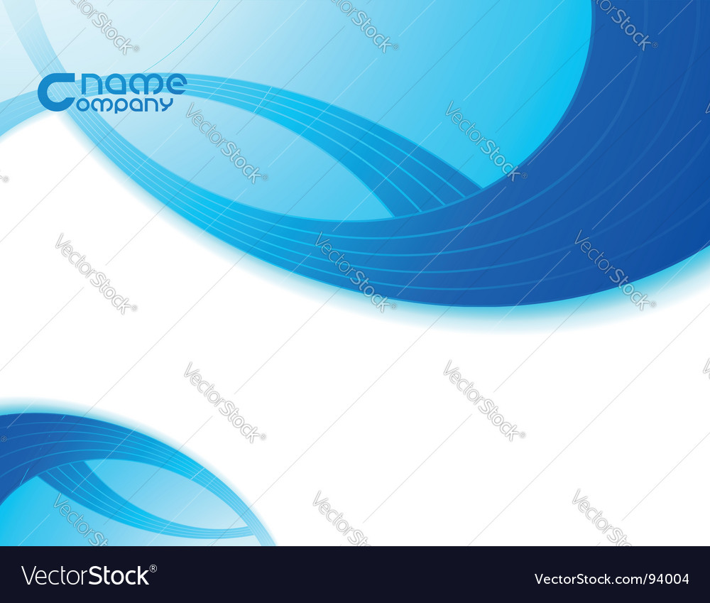 Abstract business design vector | Price: 1 Credit (USD $1)