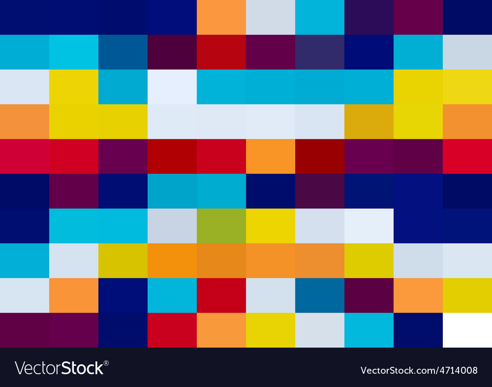 Colorful mosaic tile texture vector   Price: 1 Credit (USD $1)