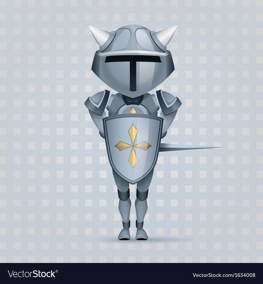 Knight vector | Price: 1 Credit (USD $1)