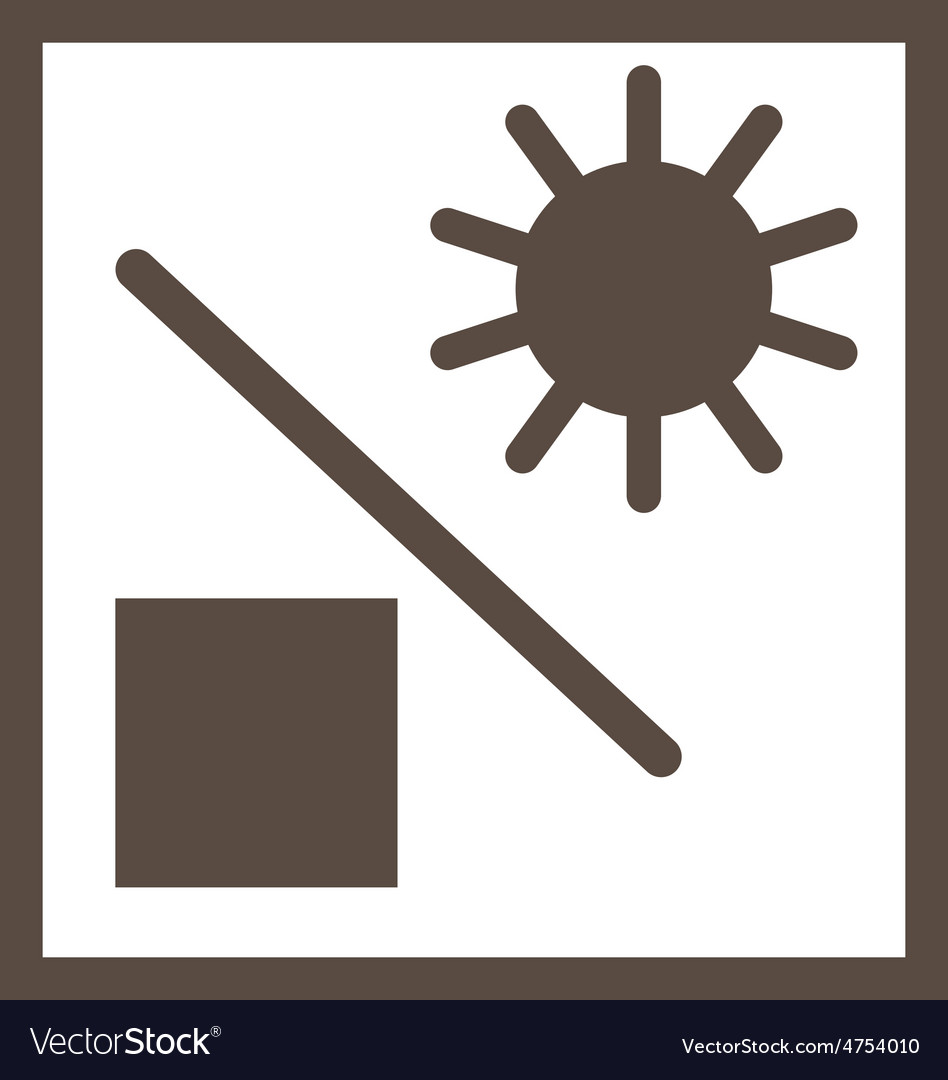 Shipping symbol vector | Price: 1 Credit (USD $1)